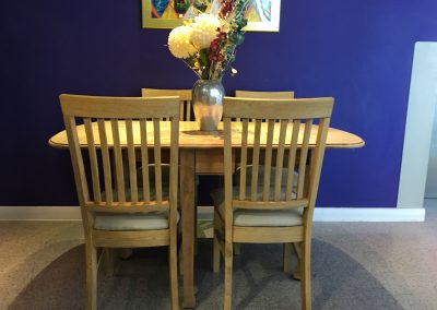 furniture dining table and chairs 2